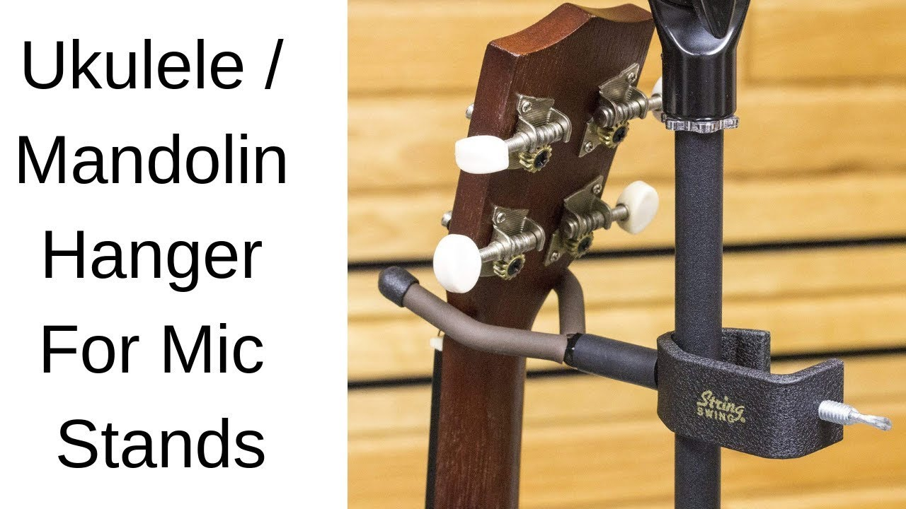ukulele stand hang from
