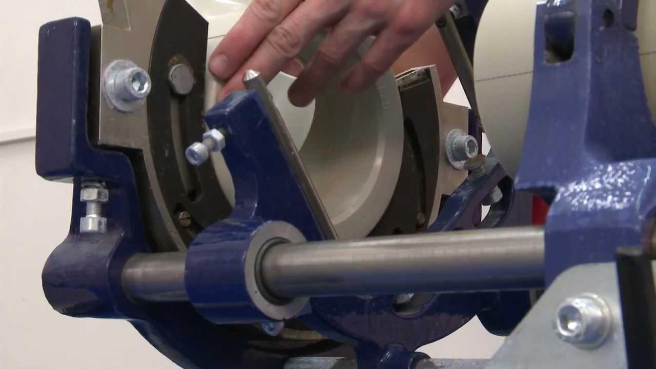 FV Plast radí  Jak správně svařovat plastové materiály pro rozvody vody 14e288b1c27