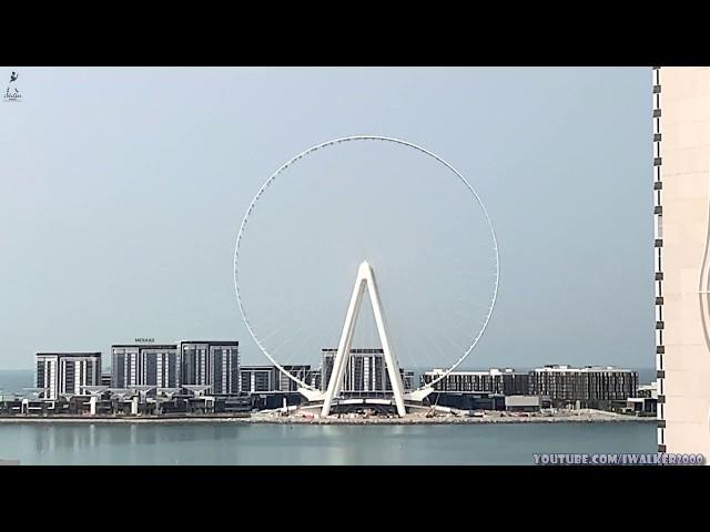 Карантин COVID-19, день 4й, 27 марта 2020, ОАЭ, Дубаи - полный карантин и человеческие скворечники