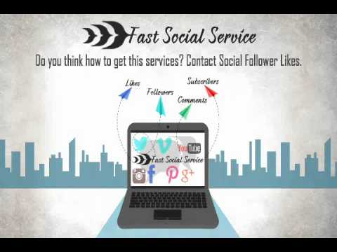Buy Social Media Services to Get the Real Key to Success