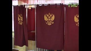 Самара вместе со всей страной выбирала Президента