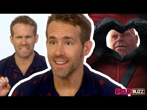 Ryan Reynolds Reveals What Deadpool Would Have Done In 鈥楢vengers: Infinity War鈥�