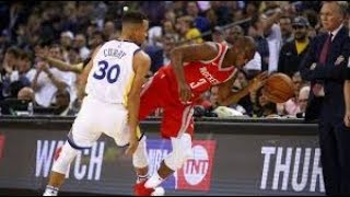 (LIVE) ROCKETS VS. WARRIORS - GAME 4 LIVE BREAKDOWN - EASTERN CONFERENCE FINALS (NO VIDEO)