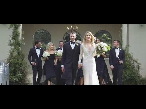 WEDDING VIDEO! YOUNG MUMMY: ZOE YOUNG