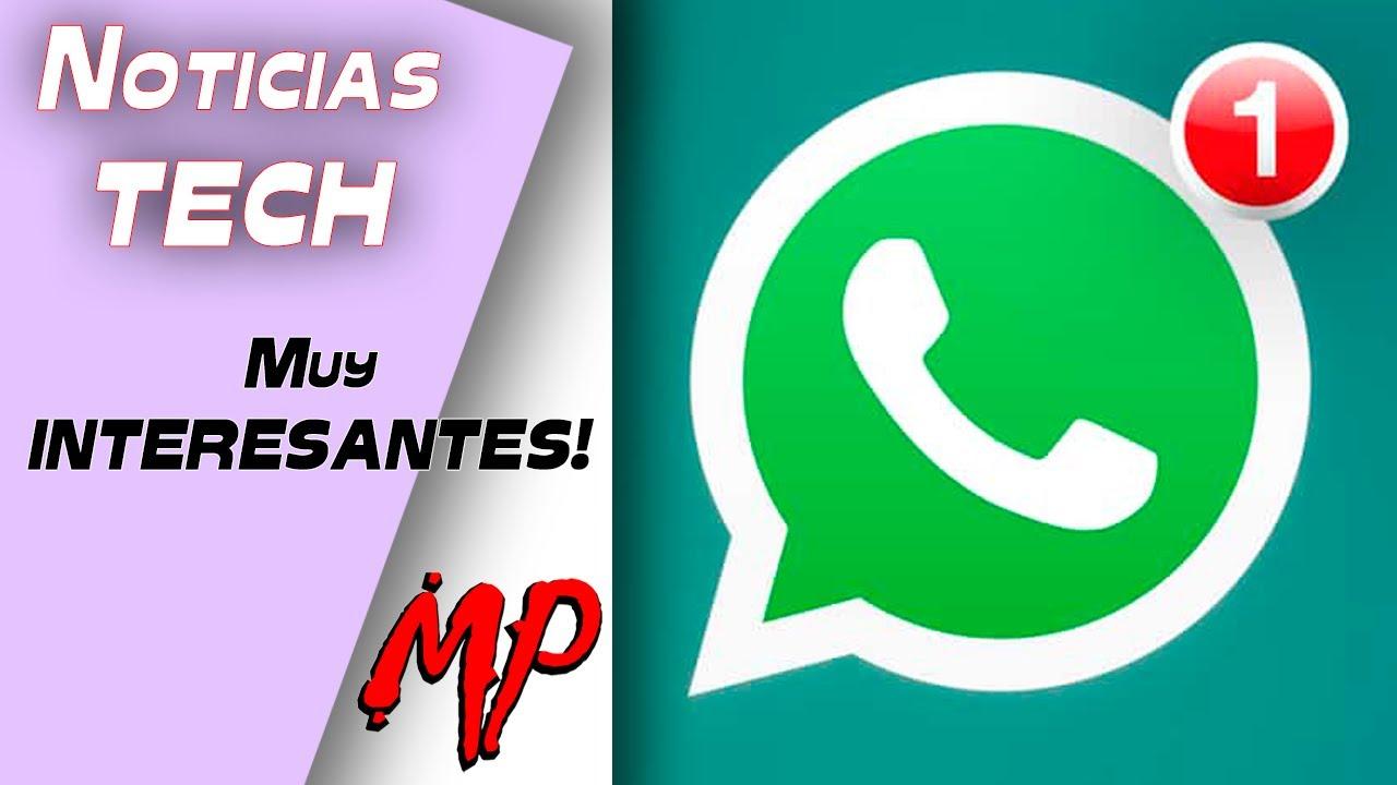 Próximas novedades en WhatsApp | Se pondrá al día?