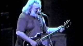 Jerry Garcia Band-Shining Star (11-12-91)
