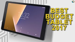 Vodafone Smart Tab N8 Review • Best Budget Android Tablet 2017
