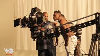 Download Video Diamond Platnumz ft P'square KIDOGO behind the scene (PART 4) MP3 3GP MP4