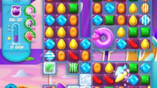 Candy Crush Soda Saga Level 702 - NO BOOSTERS