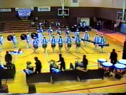 1996 New Philadelphia High School Drumline (AKRON)