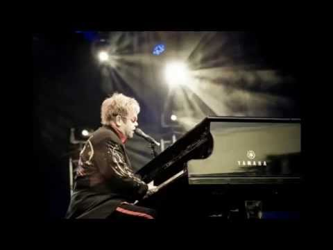 Elton John - Solo - Tórshavn (2010) (Soundboard Recording) Mp3