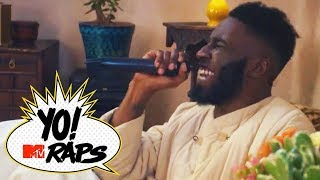 Kojey Radical – Can't Go Back (YO! MTV Raps Original) [Explicit]