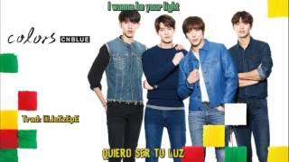 CNBLUE - hold me [Lyrics + sub espa?ol]