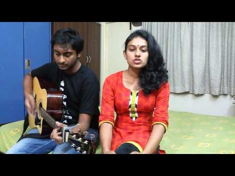Journey Song - Piku (cover with Bengali vocals)