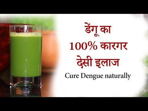 डेंगू का 100 % सफल आयुर्वेदिक इलाज | Dengue treatment | Ayurvedic treatment of dengue