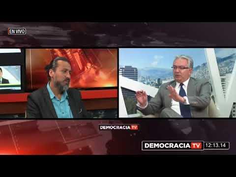 Diálogos con Rodrigo Gómez de la Torre y David Chavez