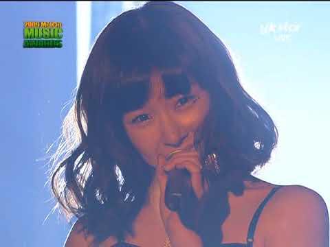 LIVE091216 Y Star 2009MelonMusicAward 少女时代 ChocolateLove Genie gee Girls'Generation