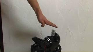 M+S Mikrowellensensor Bewegungssensor Vorstellung und Test
