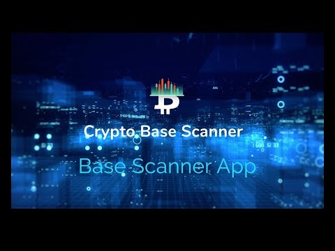 Crypto Scanner to help you trade