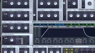 How To Recreate Wolfgang Gartner's Sound in Massive - FREE PRESET DOWNLOAD