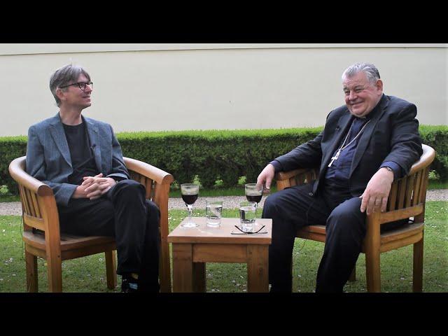 Konzervativní noviny: Rozhovor Jiřího Stracha s kardinálem Dominikem Dukou