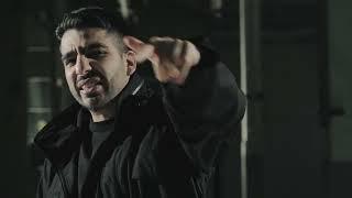 FARD & SNAGA - KALASHNIKOV  // TALION 2 : LA RABIA (prod von Drumz N' Roses)