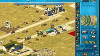Zeus Official Expansion: Poseidon gameplay (PC Game, 2001)
