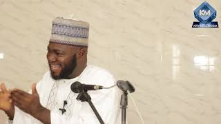 Jumu'a khutbah: The Principles of Politics in Islam (YORUBA) Imam Hadiyatullah Abdulganiyyu