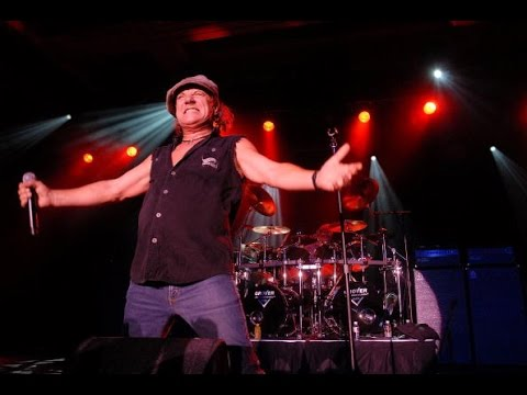 AC/DC - Brian Johnson ( Solo projects compilation ) Studio.