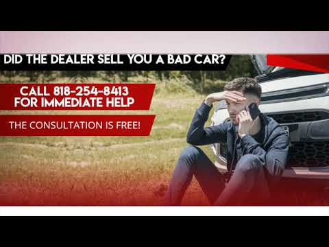 Consumer Action Law Group - Auto Fraud Attorney in Los Angeles, CA