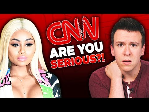 Thumbnail: WOW! CNN Update Gets Ugly, Kardashian Revenge Porn Takes Over The Internet, and More...