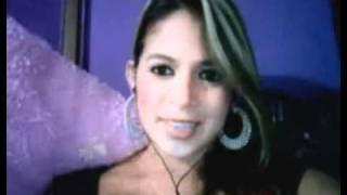 Gisela Avendaño saludo para denunciando