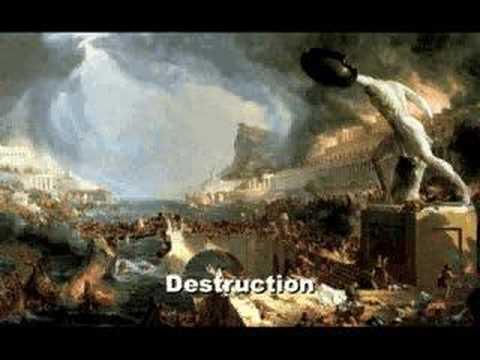"America's Eden: Thomas Cole and ""The Voyage of Life""из YouTube · Длительность: 1 мин32 с"
