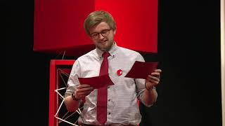 86400 | Tom Jaques | TEDxYouth@Manchester