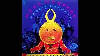 Herbie Hancock - Chameleon - Studio Backing Track