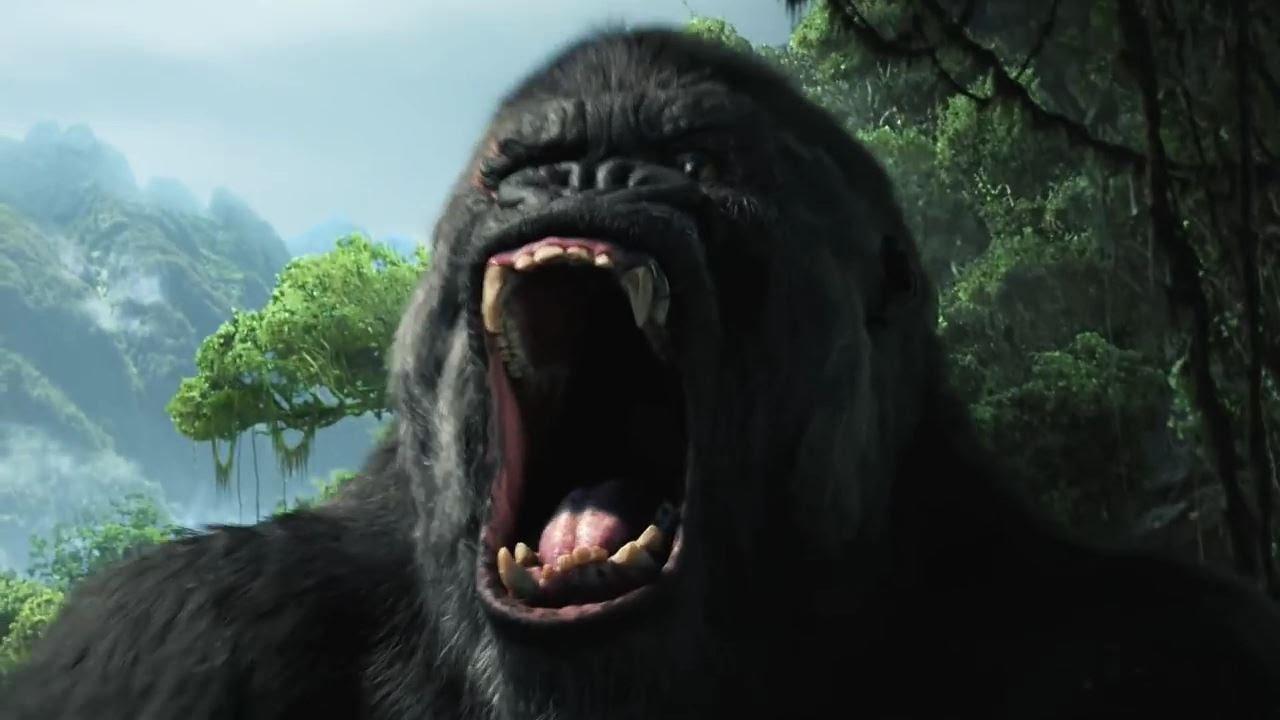 King Kong (2005) - Türkçe Altyazılı 1. Fragman / Naomi Watts, Peter Jackson