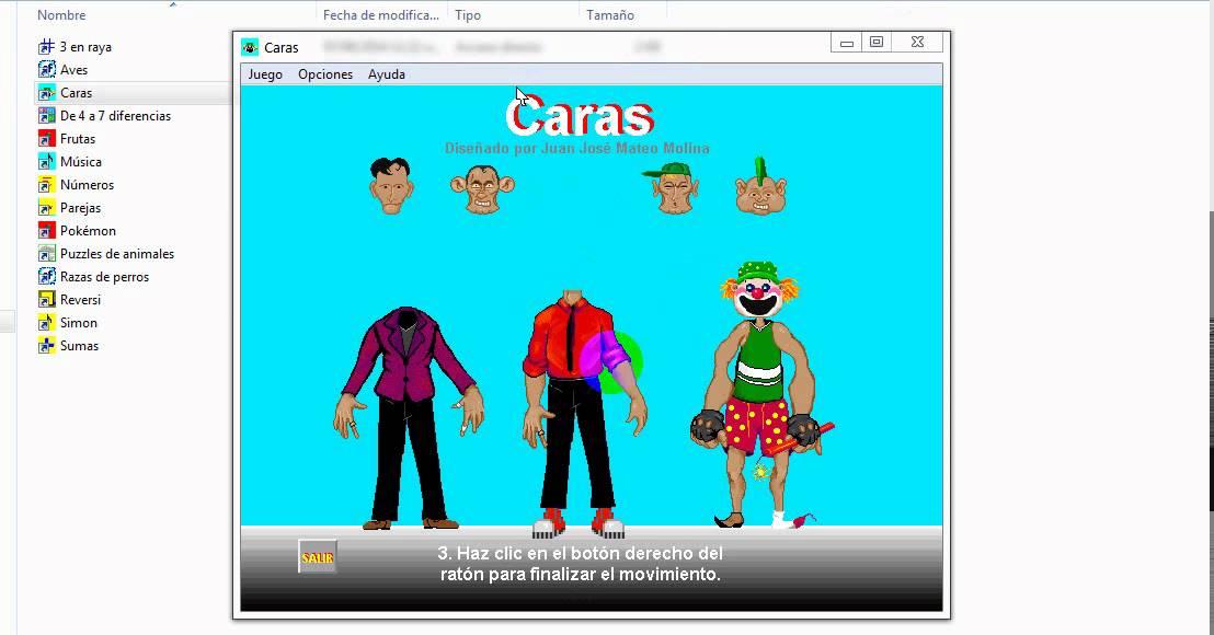 Juegos Infantiles Educativos Para Descargar Juegos Infantiles