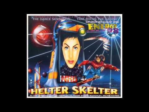 DJ PRODUCER HELTER SKELTER ENERGY 98