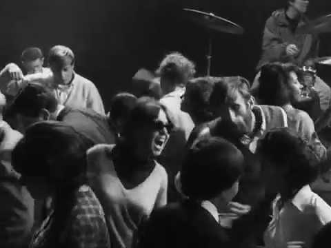 Simón del Desierto (1965) - Rebelde Radiactivo streaming vf