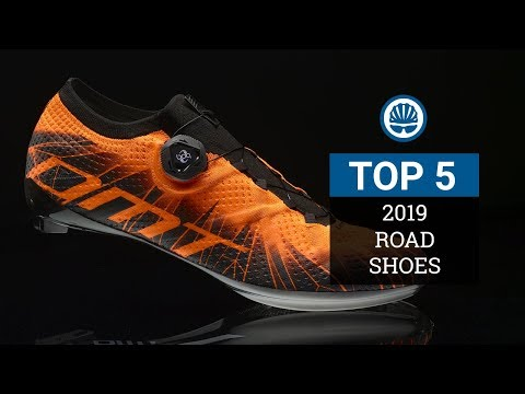 Top 5 2019 Road Shoes