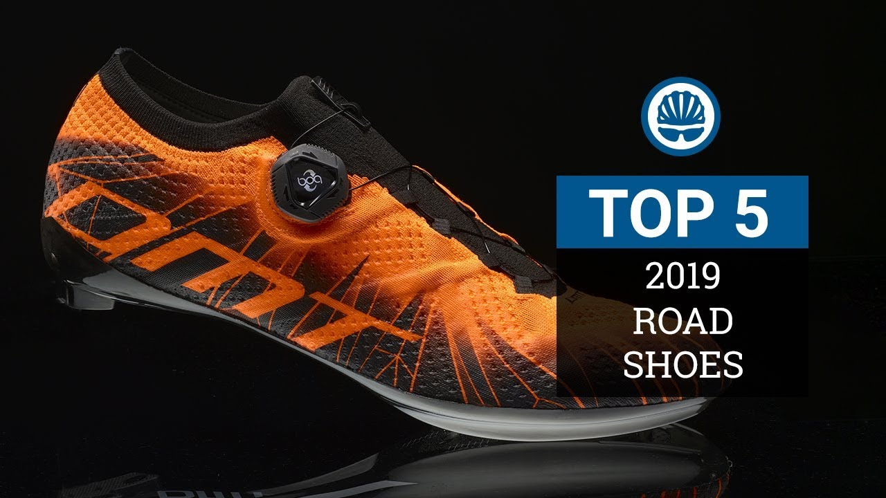 ba9fd01fc46e 2019 s top 5 pro road shoes - BikeRadar