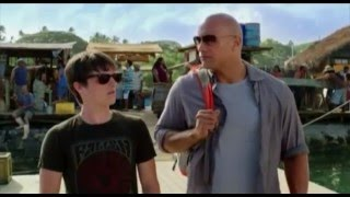 Путешествие 2: Таинственный остров Journey 2. 2012. вл-клип. Movie Mashup.