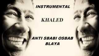 nti sbabi by derradji hassani (instrumental)