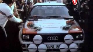 Премиум-технологии. Полный привод quattro от Audi(