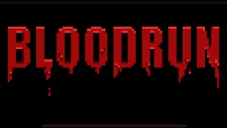 Bloodrun 2 Walkthrough (high score)