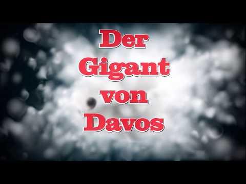 Der Gigant von Davos