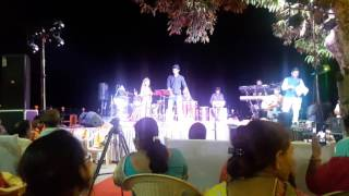 lohini jain song on kishor night program dungarpur