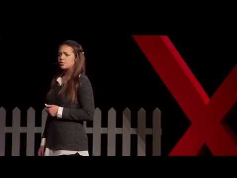 RAD: Somer Greene at TEDxOccidentalCollege