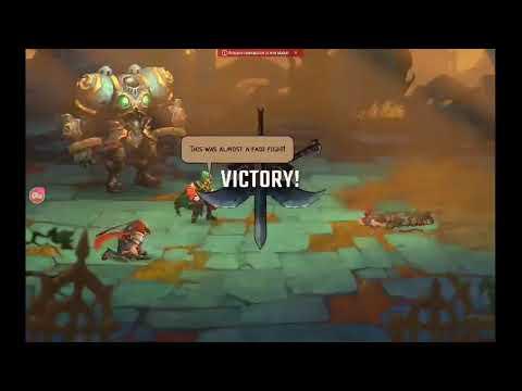 Watch me stream BattleChasers: Nightwar on Omlet Arcade!  