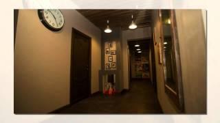 видео Мини-отель Цветной бульвар